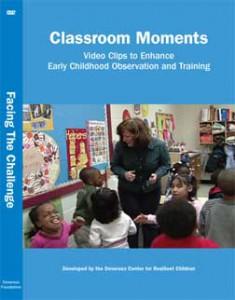 Classroom Moments DVD - Item #1019 Image