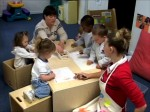 Classroom Moments Clip: Learning Opportunities - Item #1012 Image