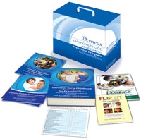 DECA Preschool Second Edition Kit