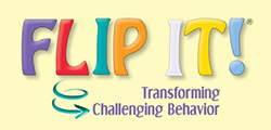 FLIP IT Logo