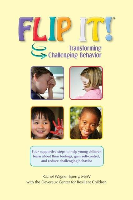 FLIP IT! Transforming Challenging Behavior - Item #1000 Image