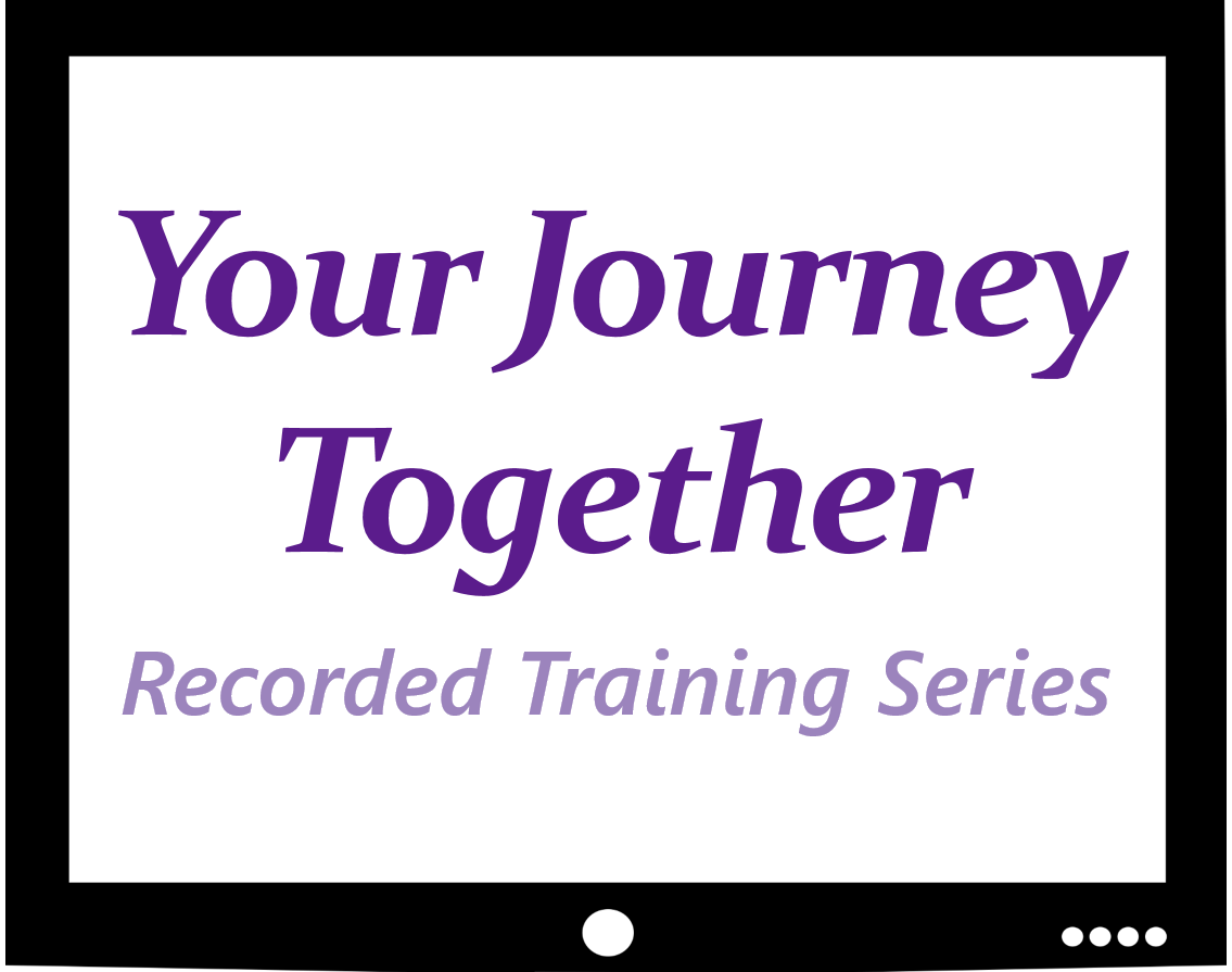 Your Journey Together Recorded Training Series - Item #1029 Image