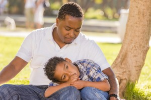 bigstock-African-American-Father-Worrie-34859252 (2)